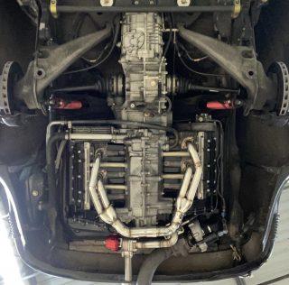 #turbo #911turbo #perfectpowerinc